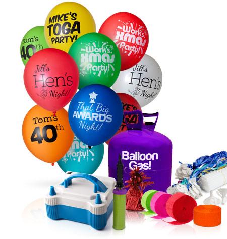 Balloon Printing company in sharjah, United Arab Emirates