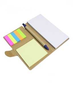 recycled-Eco-friendly-Note-Pad-printing-in-uae