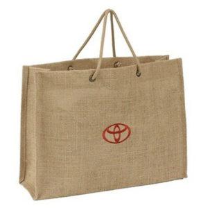 jute bags branding and printing