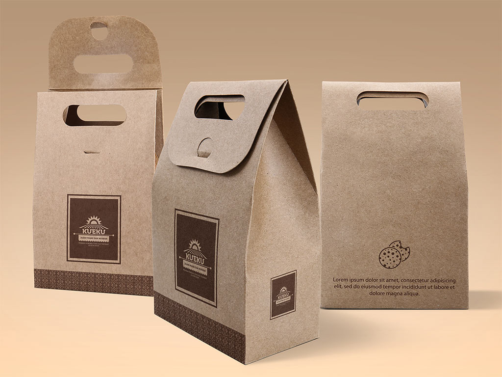 Paper Bag Printing & Supply in Ajman | Qasaralmurjan
