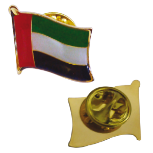 UAE-National-Day-Badge-flag-printing-epoxy-coating-metal-badge