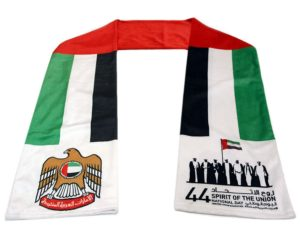 national-day-somoa-velvet-scarf-with-logo-die-sublimation-on-satin-cloth-in-sharjah-dubai-uae