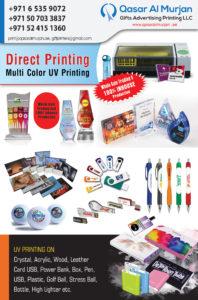 direct-printing